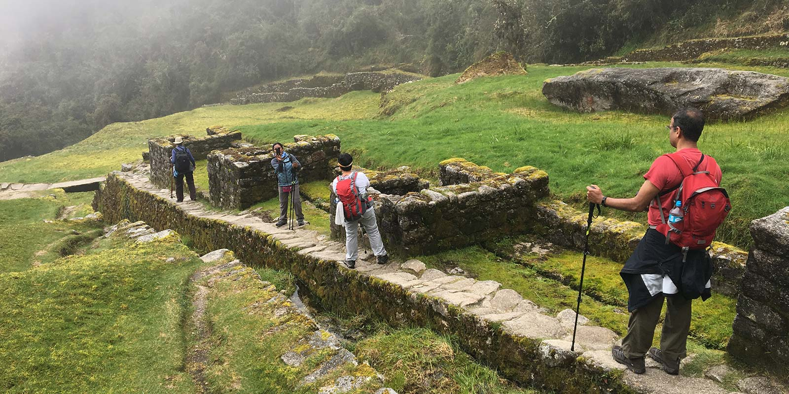inca trail 4 days to machu picchu (2)