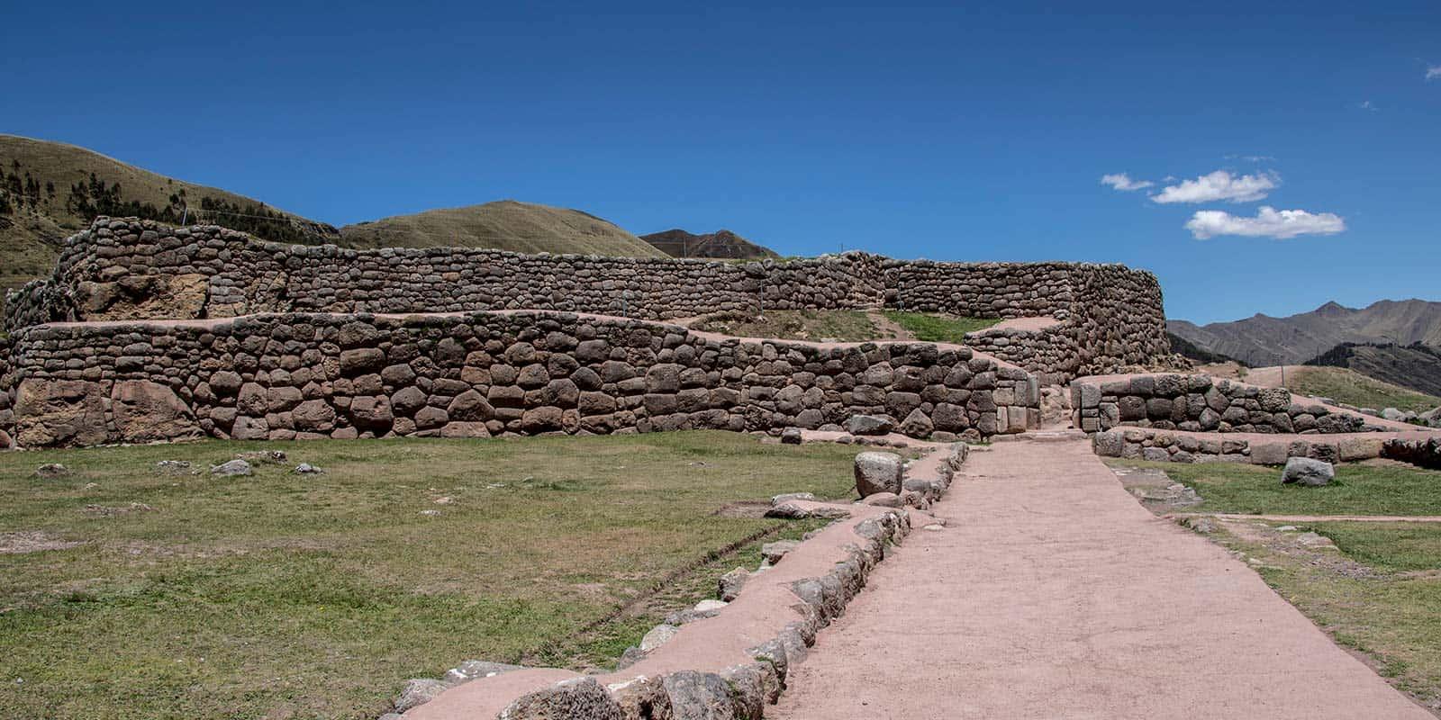 Cusco Private Tours