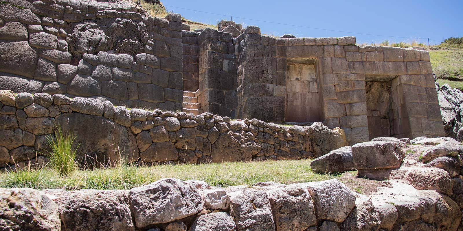 Sacred Valley tours from Ollantaytambo