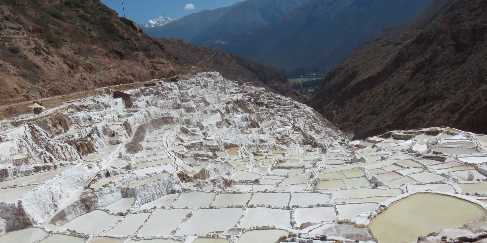 maras moray salt mines in cusco