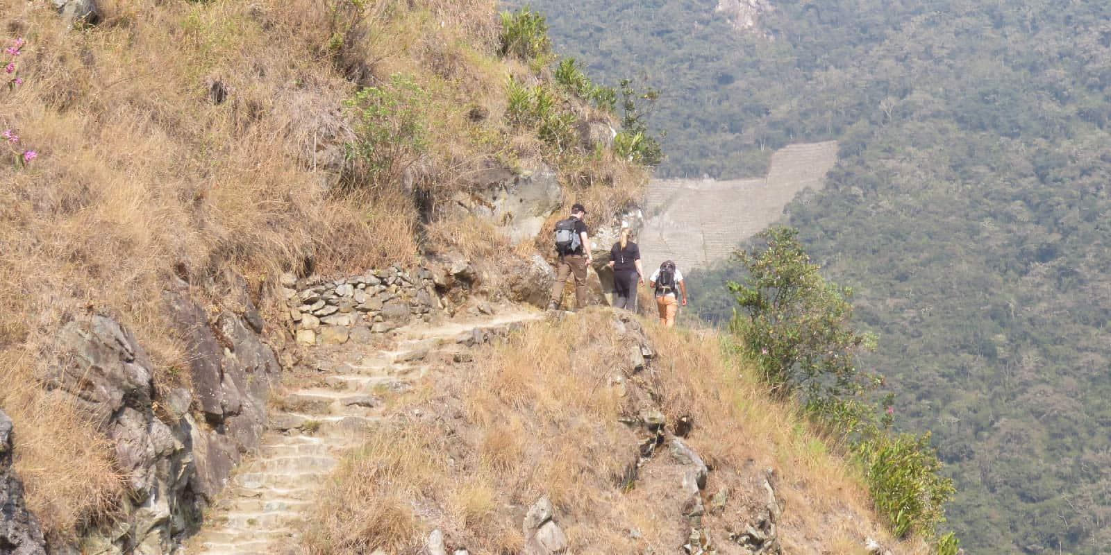 2 days inca trail