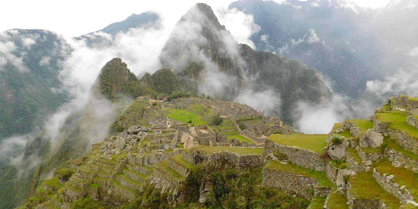Machu Picchu Private tours in Cusco Perú