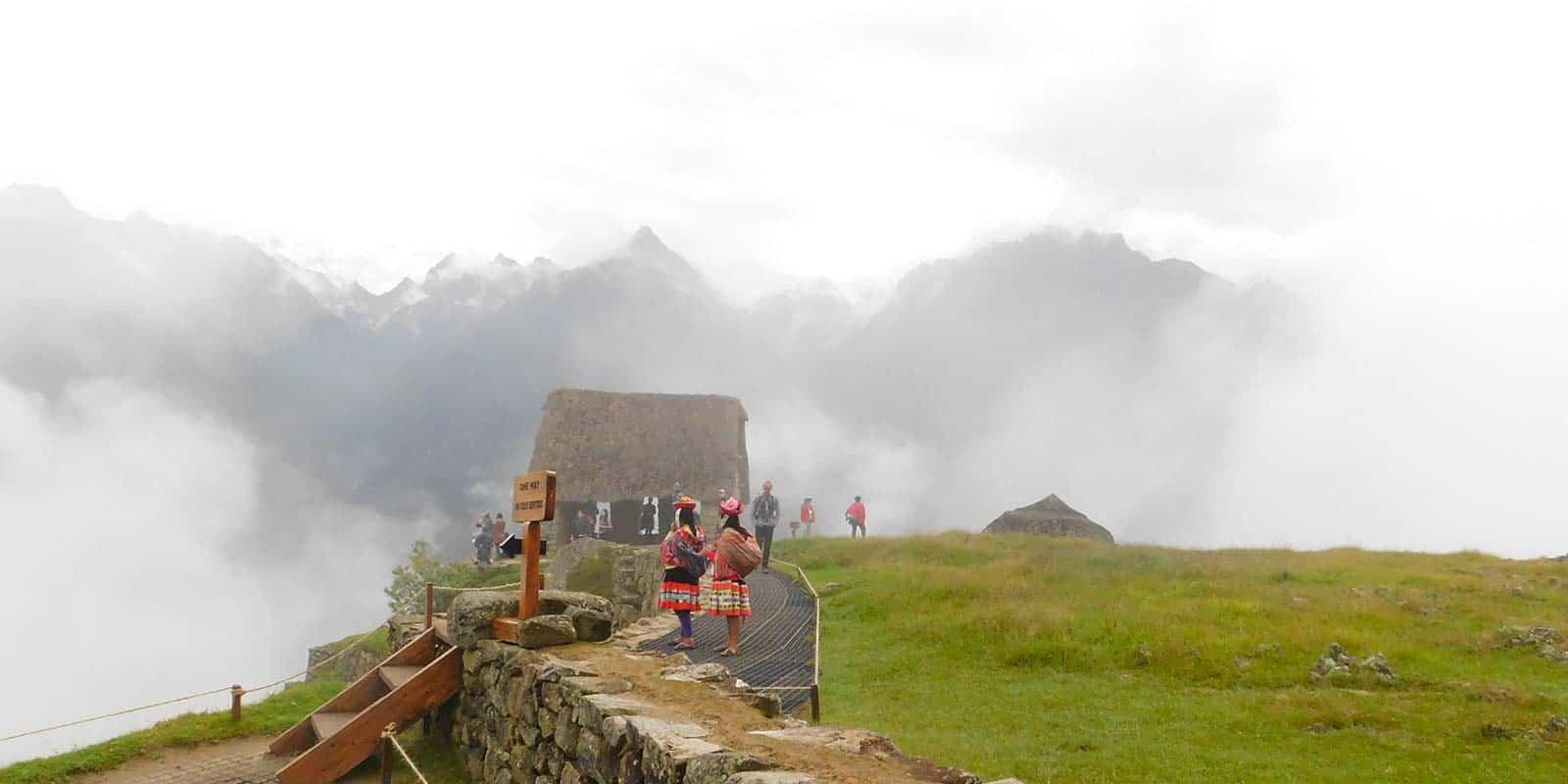 Machu Picchu tours in Cusco