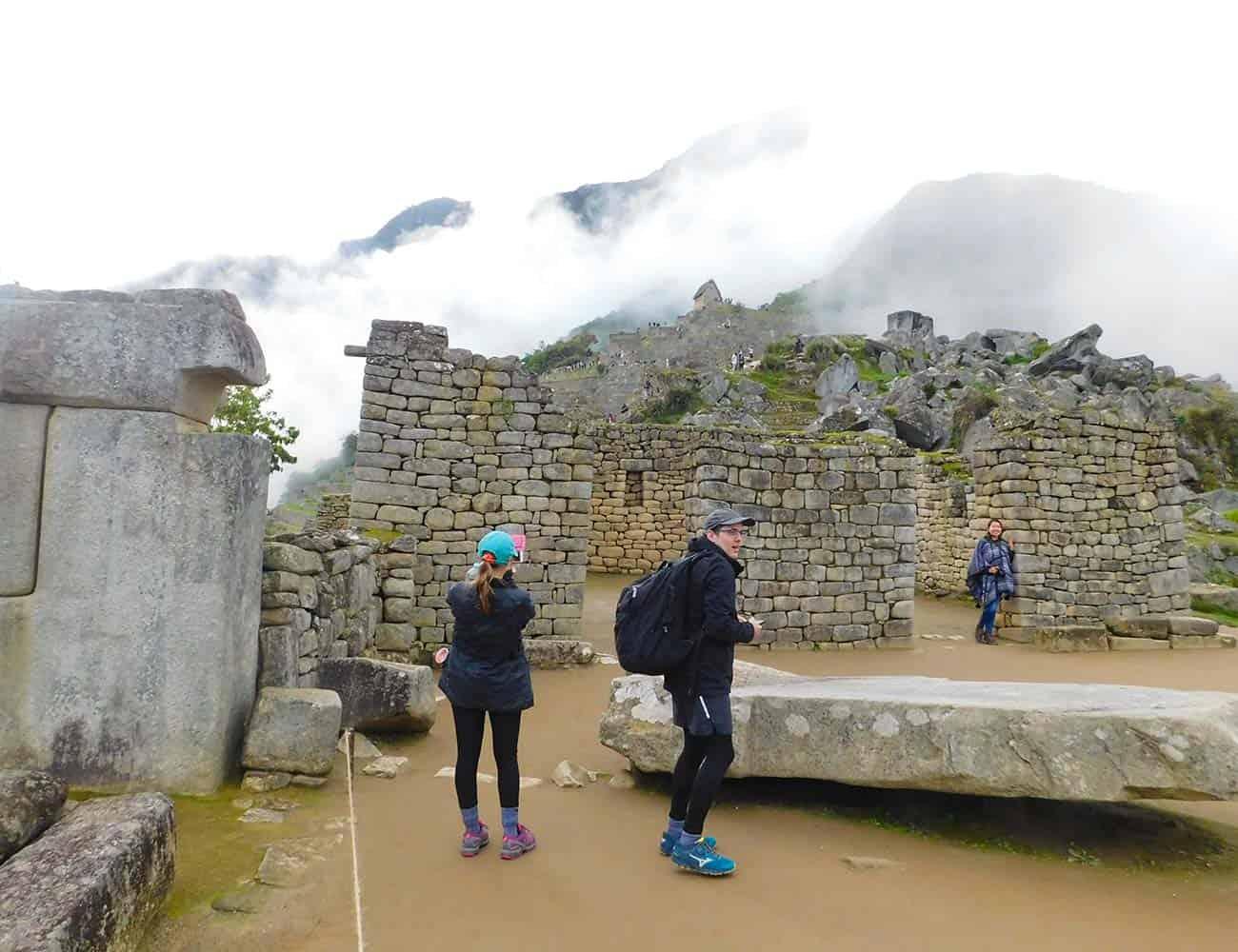 Private Machu Picchu tours