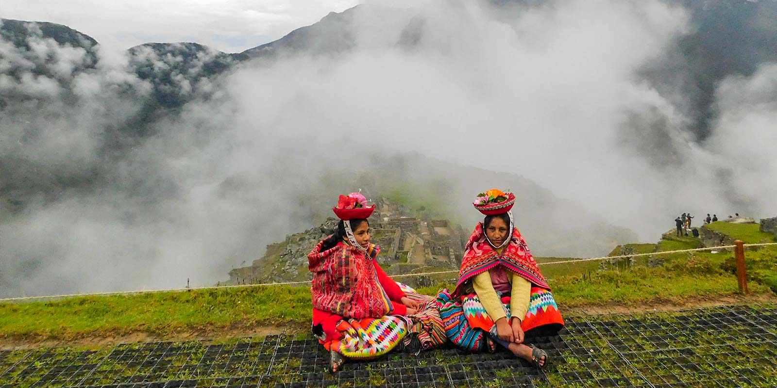 local-people-machupicchu