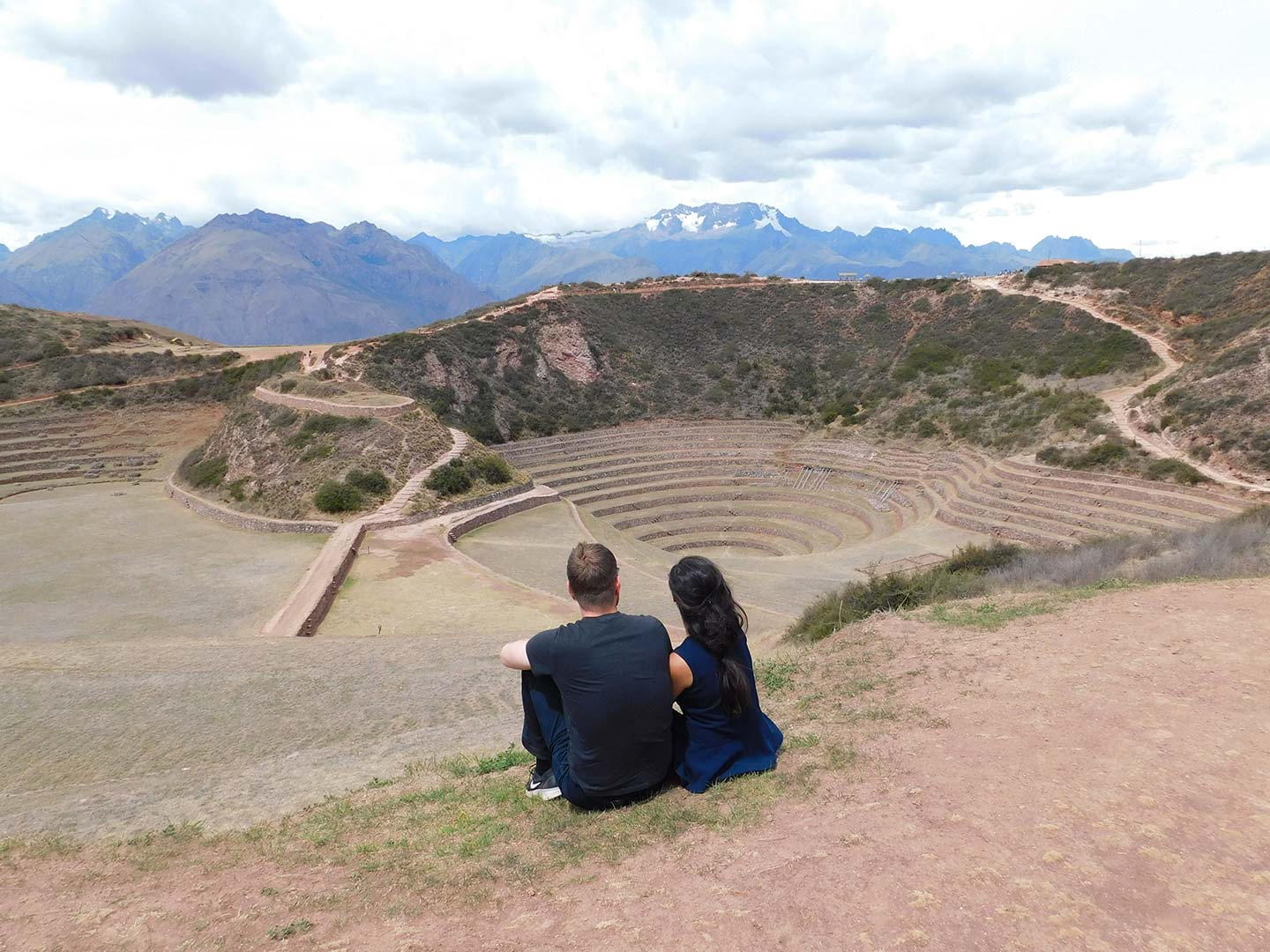 Exploring Cusco and The Sacred Valley