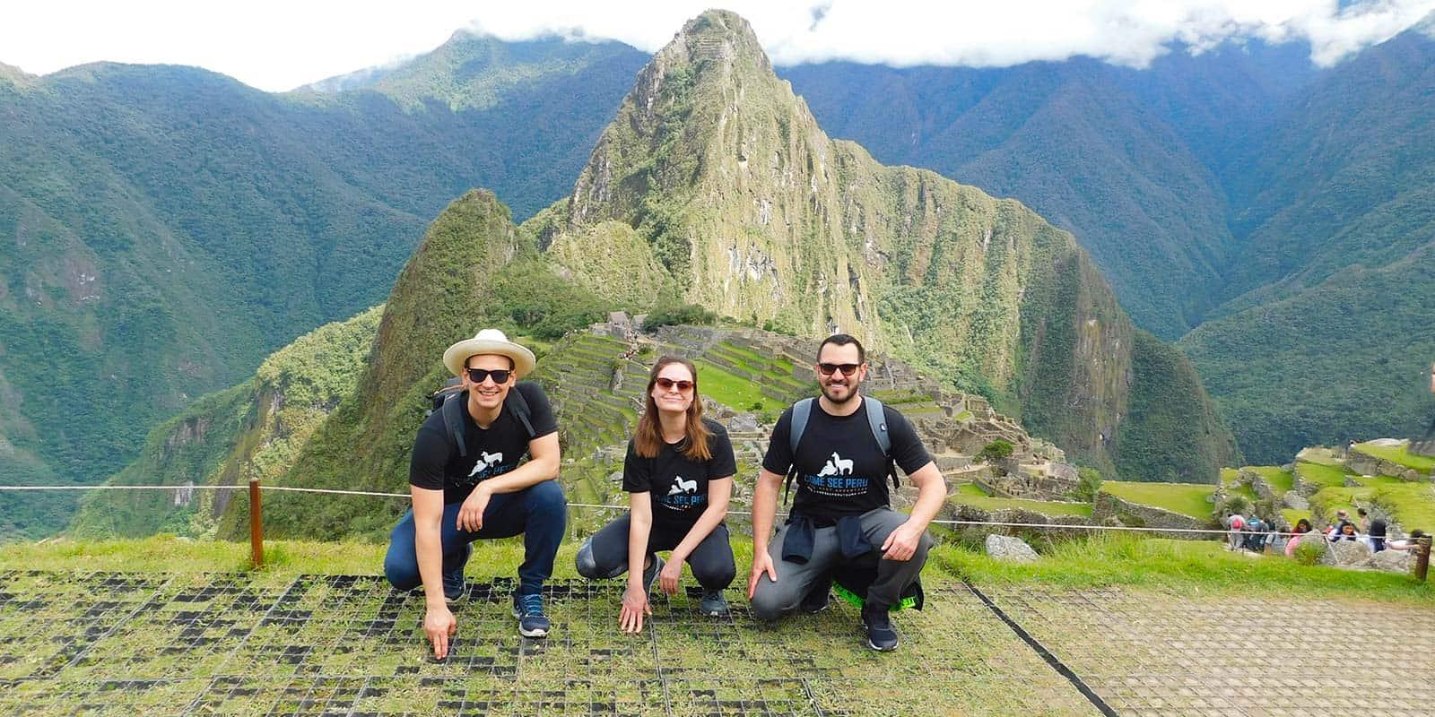 Machu Picchu One Day Trip From Cusco