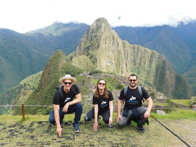 Come See Peru Tours