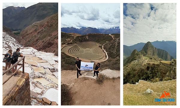 Sacred Valley + Machu Picchu